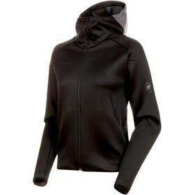 Mammut Logo Naiset takki , musta